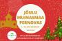 JÕULU MUINASMAA PERNOVAS 01.-18.12.2020